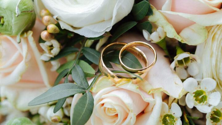 Comment personnaliser votre alliance de mariage?